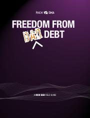 Freedom from Bad Debt.pdf