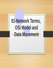 01-Network Terms,