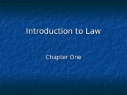 Introduction to Law.ppt