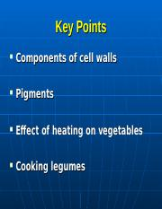 Lecture 8 - Vegetables(1).ppt