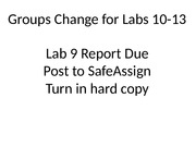 Lab10 Enzymes student f15v2
