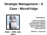 Group 7_MicroFridge
