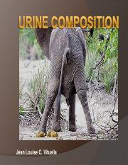 Urine Composition.pdf