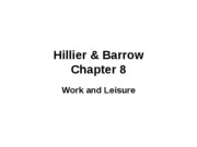 Hillier___Barrow_Chapter_8