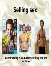 CMN2173.selling sex men.2016.posting.ppt