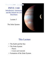 lecture 5 - the solar system.pdf