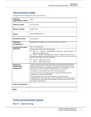 BSMGT516R1R Full Assessment Part A.docx