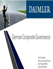 Accounting Kodex - Daimler Team