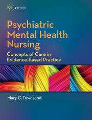 Psychiatric Mental Health Nursing  Concepts of Care in Evidence--1_nodrm