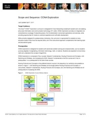 CCNA_Exploration_Scope_Sequence-07Apr11