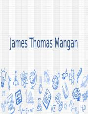Space Law-James Thomas Mangan