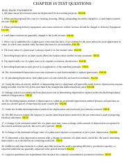 ACCT 221 Ch10 Test Questions.docx
