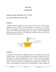 ENSC 388 Fall 2009 Assignment 6 Solutions