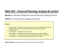Lecture 2 - Accounting - The Language of Business v1.1.pdf