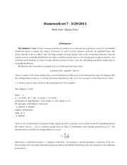 Homework Unsolved Math 3200 - 7