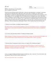 Lab 2 Answer Key - Fall 2016 Name Section_TA EPSS 15 ...