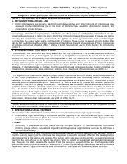 Topic Summary 1 (Nature and Scope of Public International Law)(1).pdf