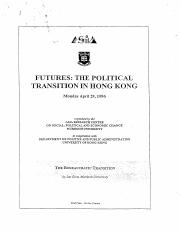 Futures, the Political Transition in Hong Kong.pdf