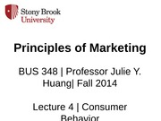 BUS348_L04_Consumer Behavior_20140908