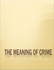 LECTURE Meaning of Crime.pdf