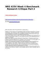 nursing research critique sample Nursing research quantitative critique example ebooks nursing research quantitative critique example is available on pdf, epub and doc format you can directly download and save in in to your.