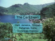 11-The Caribbean-Musical Energy of Island Peoples