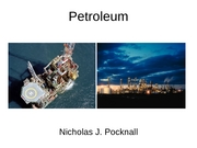 Petroleum PPT