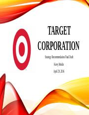 Target Corporation.pptx