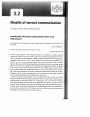 Leach - Models of Science Communication.pdf