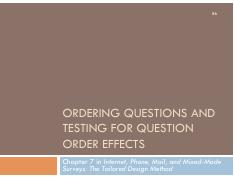 PowerPoint Slides - Chapter 7 (Dillman).pdf