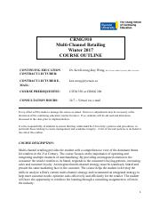 CRMG910_Course_Outline_W17