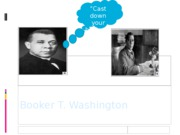 Booker T. Wasington Powerpoint