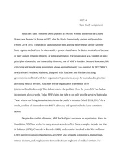 BUSN 340 Case Study Assignment
