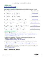 580312_Investigating Chemical Reactions_AWatkins.docx