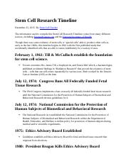 Stem Cell Research Timeline.docx
