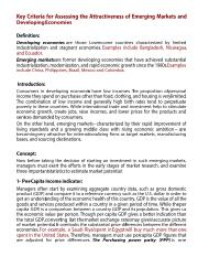 Key Criteria for Assessing the Attractiveness of Emerging Markets and Developing Economies.pdf