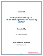 mba_project_report_risk_management_banking_sector