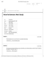 Review Test Submission_ Week 2 Quiz(jd) – General .