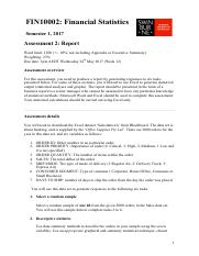 FIN10002_ Major assignment.pdf