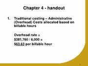 Chapter 4 handout - abc - solution