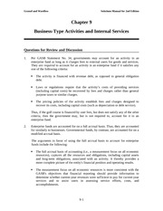 Chapter 9 - Solution Manual