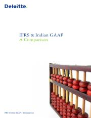 IFRS INDIAN GAAP COMPARISION 2010.pdf