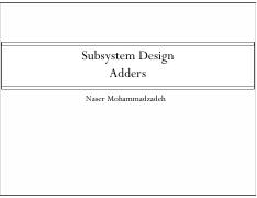 Lecture 11 -- Subsystem Design.pdf