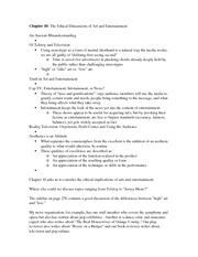 ENG329 Chapter 10 Notes