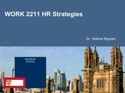 Week 1 Course Intro & Intro to HR Strategies_BB