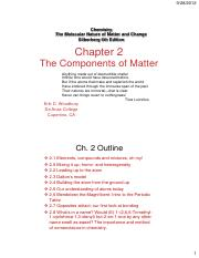 Chapter 02 - Organizing matter, atomic structure, the periodic table and nomenclature.pdf