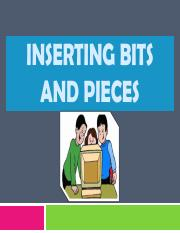 Inserting Bits and Pieces.pdf