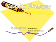 Ict security measures.ppt