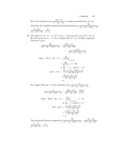 Ordinary Diff Eq Exam Review Solutions 67
