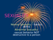 Sexual Disorders.ppt